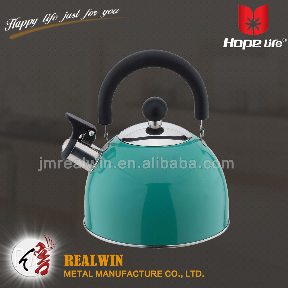 Factory price hot sale energy saving boiling water kettle