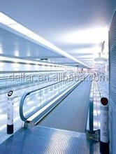 Shopping Mall Automatic Passenger Conveyor