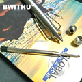2017 BWITHU Tungsten tactical pen for Women defend