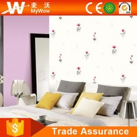 Fatansy Home Decoration Wallpaper Wall Papers Bedroom