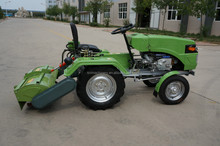 chinese mini farm tiller/small farm tractor use in south America