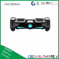 Freeman 2016 new china 6.5inch children 2 wheel hoverboard electric scooter motorcycle with samsung battery and UL 2272