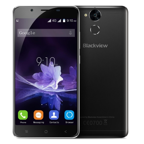 10% discount free sample 4G phone Blackview P2 64GB, Blackview P2 ,Blackview smart phone 3G 2G phone