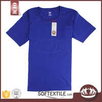 China factory promotional baggy t shirts