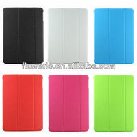 FL3329 2014 high quality sleep wake up function leather case for ipad air