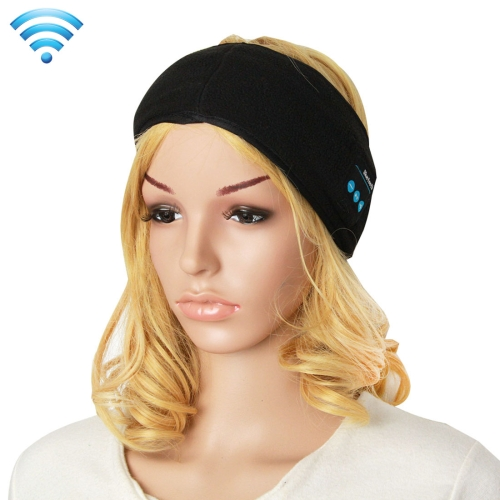<strong>Bluetooth</strong> V3.0 Headsfree Sport Headband <strong>bluetooth</strong> hat Music Headwear for iPhone 7 and phone accessories mobile