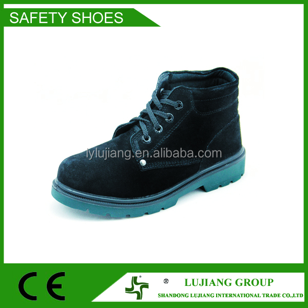 Lujiang Group safety footwear price safety shoes dubai