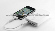 11200mAh portable mobile phone charger
