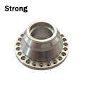 Precision motor auto spare part thread cnc lathe metal machines parts