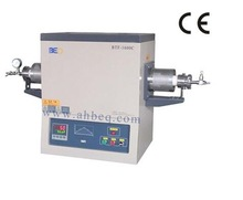 China manufacturer high quality 1600c tube furnace