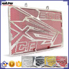 BJ-RG-HD001 High Performance Stainless Steel Motorbike Motorcycle Grill Radiator for Honda CB650F 2014-2015
