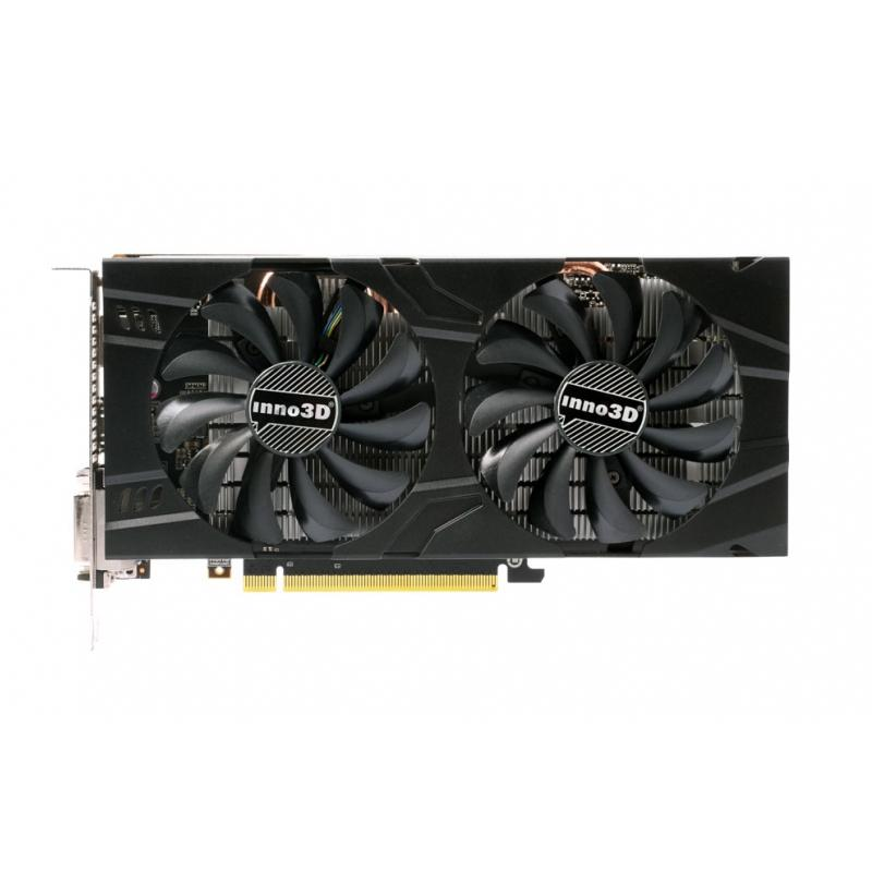 INNO3D GEFORCE GTX 1060 3GB X2 Graphics Cards Suitable for Mining ETH Bitcoin