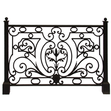 cheap wrought iron fence panels for sale wrought iron garden fence