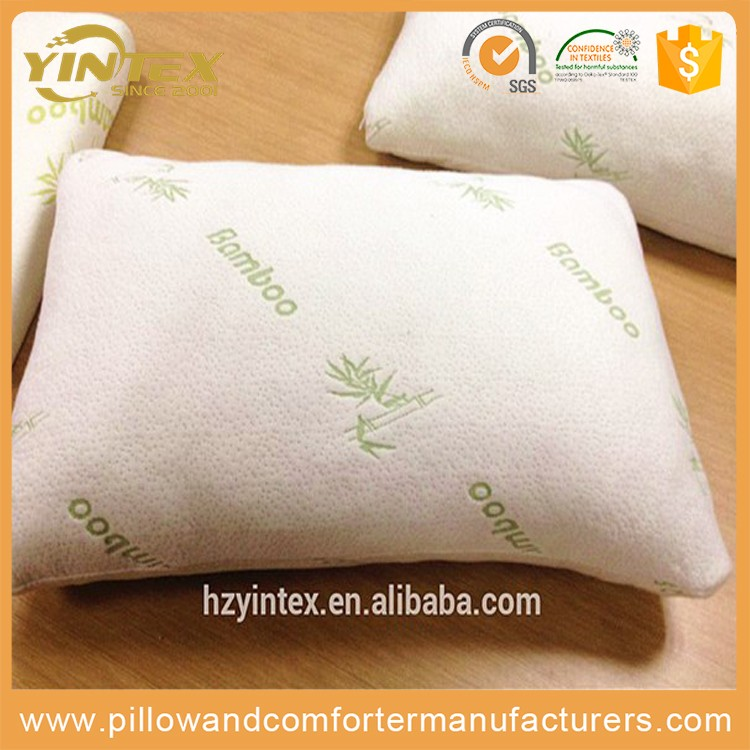 Factory supply attractive price half pillows
