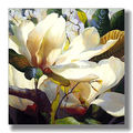 Beautiful flower 3d picture/lenticular 3d home decoration poster