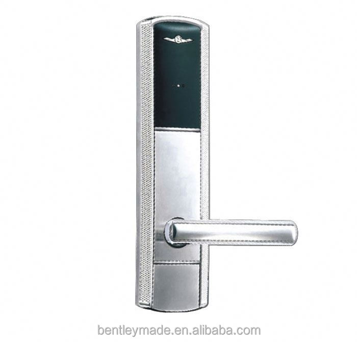 hotel card door lock system management software
