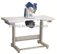 DS-801 For Sales Good Quality Rubber Shoes Topline Trimming Machine