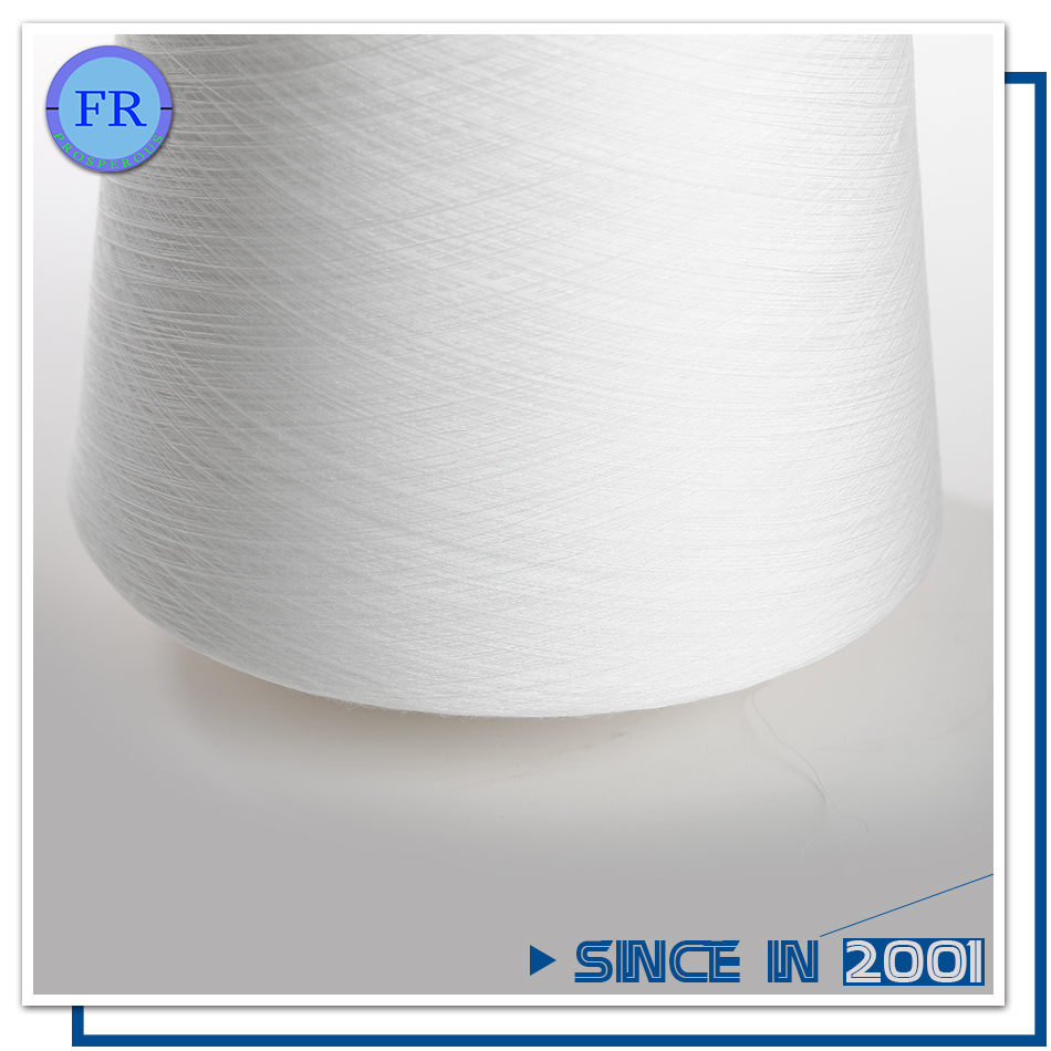 Wholesale cheap price pva water soluble fabric 100% thread