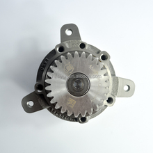 OEM quality TAD1241GE machine parts Water Coolant Pump 20734268 128170305 85000452 for excavator EC360 460 D1D12