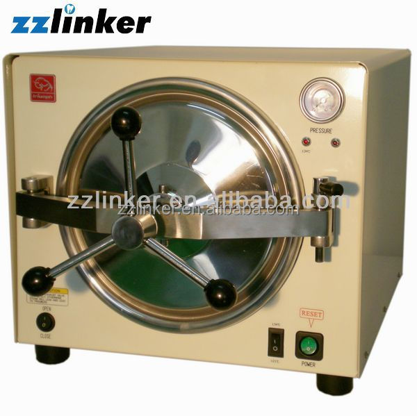 (LK-D15) Economic Type Triumph TR-1 18L Dental Autoclave