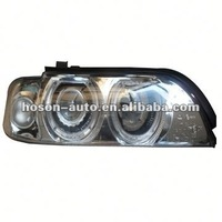 car light FOR E39