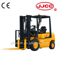 2.5ton diesel forklift truck CPCD35 with Xinchai A495 engine hot price