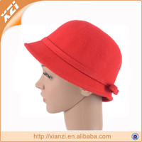 high quality bucket hat wholesale church hats