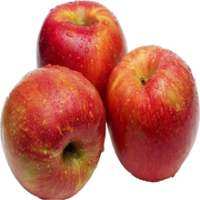 Chinese fresh fruits red fuji apples