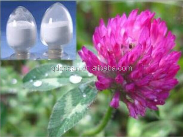 GMP factory supply herbal Anti-cancer medicine Formononetin,485-72-3, Red Clover extract powder