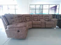 Premier sofa manufacturer cheers furniture recliner sofa