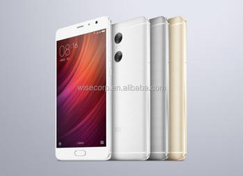 Original best redmi mobile price Redmi Pro 4G Mobile Phone Fingerprint ID Metal Body 5.5 inch MTK Helio X20/X25