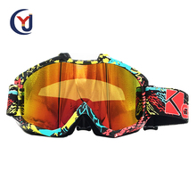 High Quality Dirt Bike Off Road Motocross Motorcycle Goggles