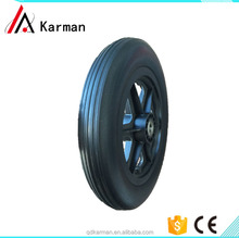 Factory Wholesale Price 8 inch 12 Inch Wheelchair Wheel