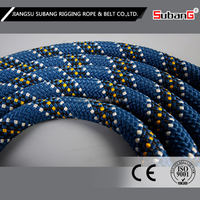 Wholesale colored fluorescent nylon rope for sale