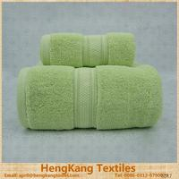 100% cotton terry organic custom printed towels in lahore wholesale