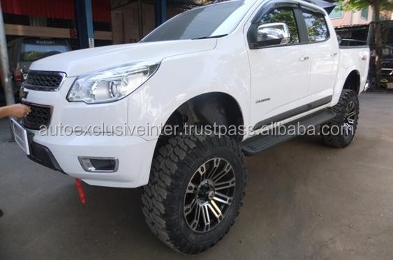 lift kit colorado navara np300 pajero sport dmax2014