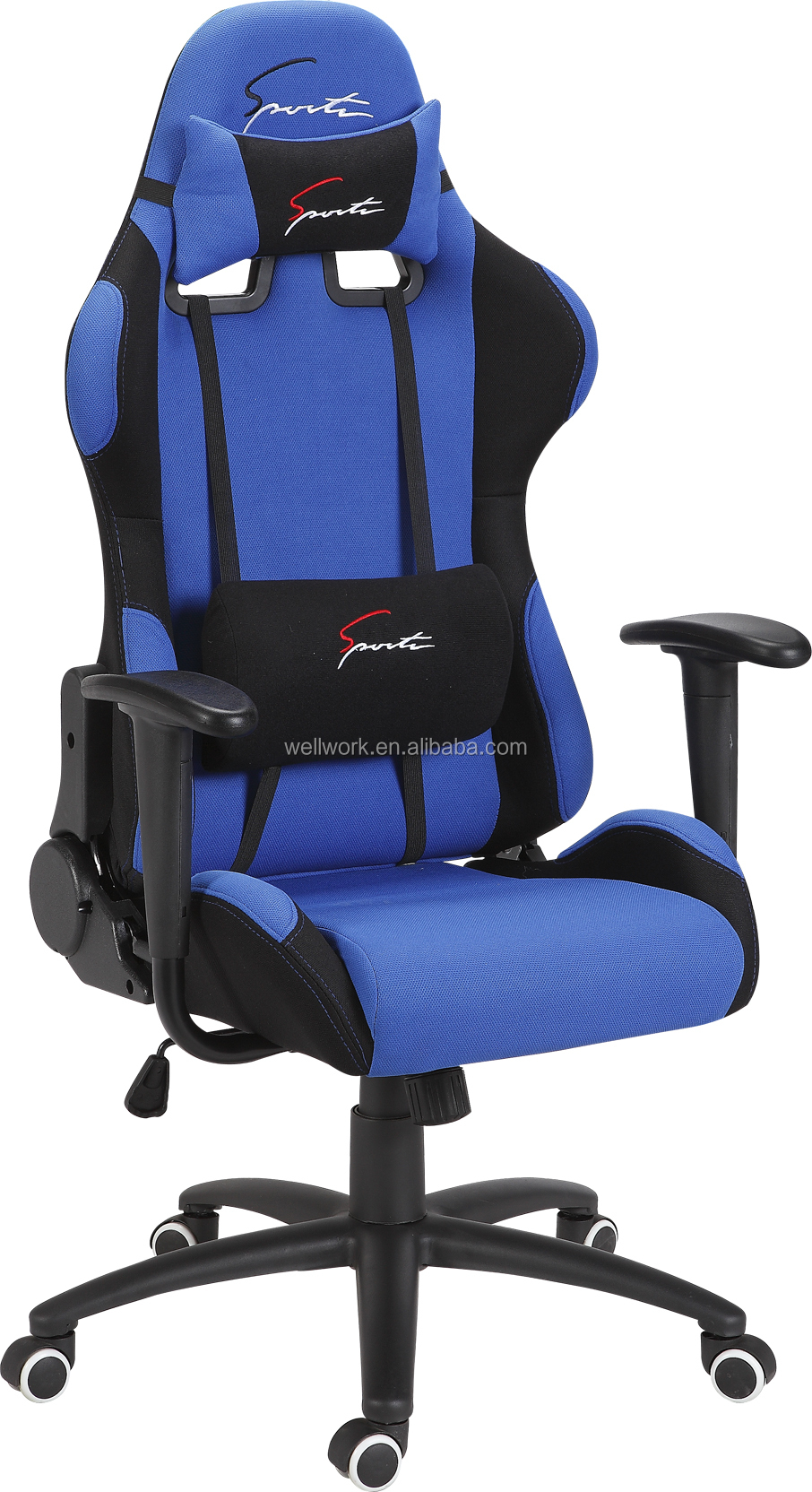 Workwell Kw G03a Gamer Chair With Metal Frame, View Gaming Chair, Workwell Product Details From
