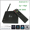 Smart TV Box quad Core Android 5.1 android quad core tv box 4k tv box android smart tv dongle