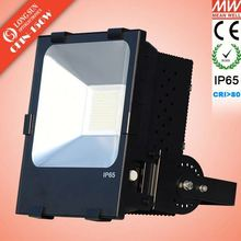 High luminous efficiency driver 2 years warranty led street light