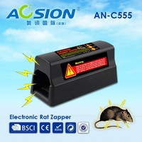 Aosion Brand Patented Designed Hot Sale high performance electronic mouse deterrent for house