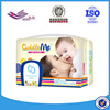 OEM cloth like free disposable baby diaper manufacturers