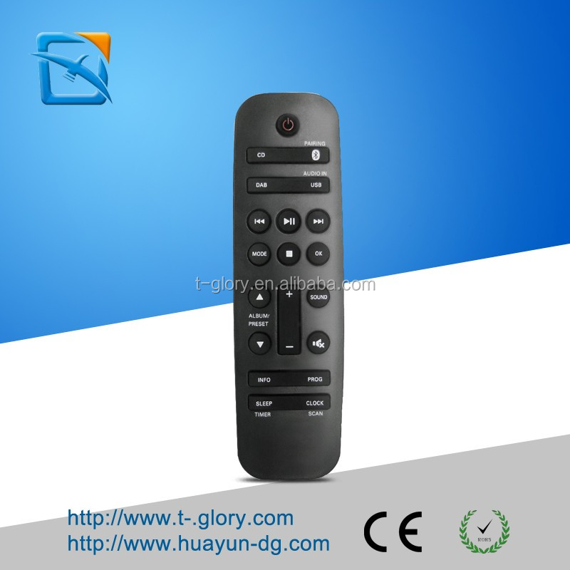 Wireless mouse keyboard Bluetooth remote control in China OEM factory