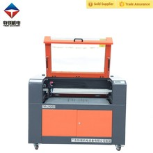 Laser Punching Perforating machine for flexible packaging film