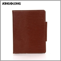 Leather Shockproof Custom Universal Tablet Protective Case for Ipad