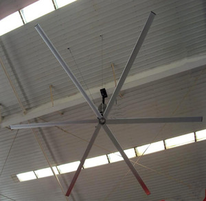 24feet Cheap Big Ceiling Fan Industrial Fan Malaysia