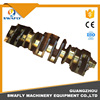 engine crankshaft D1146/crank shaft/crankshaft/DB58T,D2366,D1146 engine spare parts