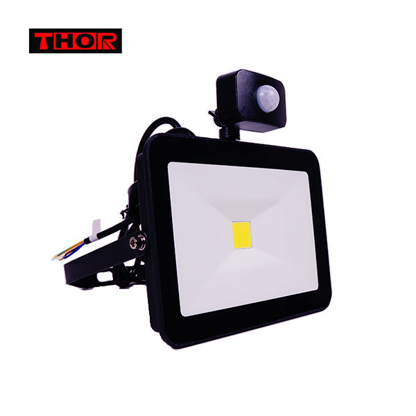 Aglare cob outdoor ip65 2700-6500k 3 years warranty led flood light 20w
