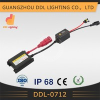 Factory Wholesales Price High Quality Auto 3.5A electronic ballast for hid 35w bulbs