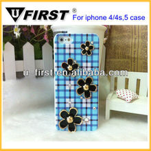 New fashion design Case For iPhone 5 5G 5c 5s 4 4S, for apple iphone 5 case