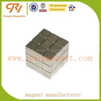 HR Brand NO.Block12 Anti-breakage NdFeB Magnet China
